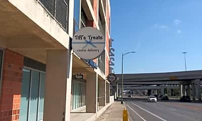 1221 Broadway Lofts, 1