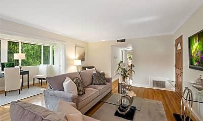 Living Room, 14225 Lora Dr #17, 2