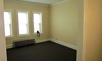 Bedroom, 1368 West Blvd, 2