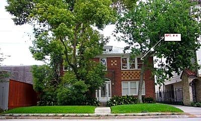 Building, 1118 Autrey st, 0