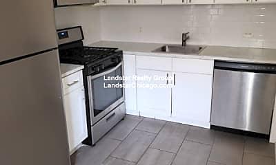 Kitchen, 6972 N Sheridan Rd, 0