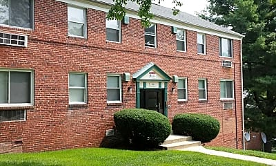 Coventry Manor Apartments, 2
