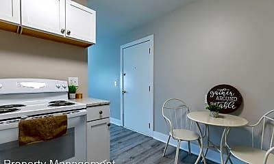 Kitchen, 3724 SE 14th St, 2
