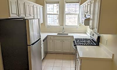 Kitchen, 333 Fillmore St, 1