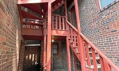Building, 1808 Pleasant Street, 2