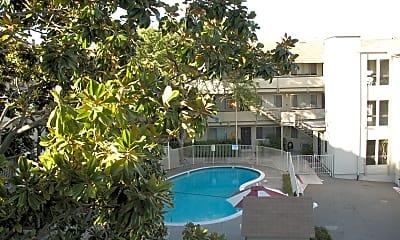 Pool, 2971 N Main St, 0