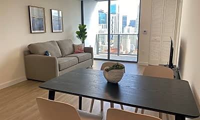 Dining Room, 542 N Miami Ave, 0