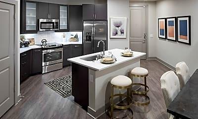 Kitchen, Broadstone Evoke, 1