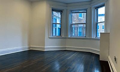 Living Room, 102 Queensberry St, 1