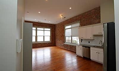 Living Room, 149 S Daniel Morgan Ave, 0