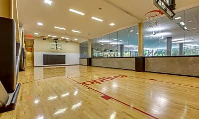 Fitness Weight Room, 7117 E Rancho Vista Dr 2003, 2