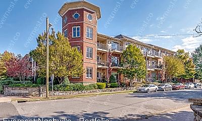 Building, 800 Woodland St, 0