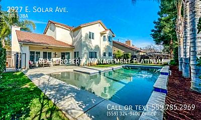 Pool, 2927 E Solar Ave, 0