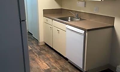 Kitchen, 2135 SE 122nd Ave, 2