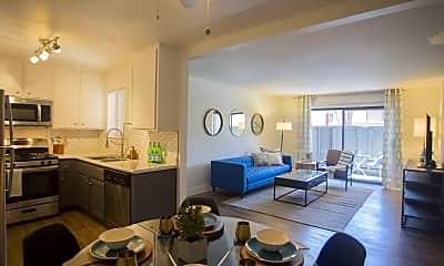 Living Room, Shoreline, 0