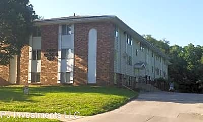 Building, 6316 Urbandale Ave, 0