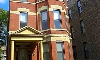 Building, 1815 N Orleans St, 0