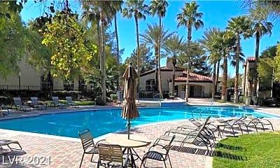 Pool, 9000 S Las Vegas Blvd 1290, 1