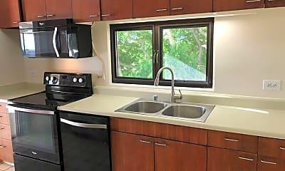 Kitchen, 6750 Hawaii Kai Dr, 2