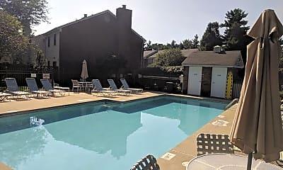 Pool, 9105 Dominion Cir, 2