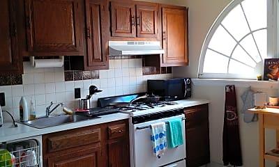 Kitchen, 930 Spruce St, 1