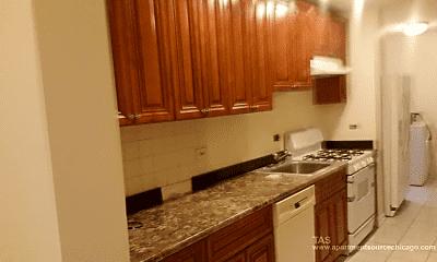 Kitchen, 3336 W Potomac Ave, 0