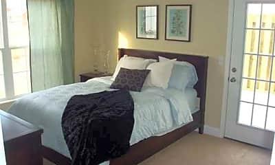 Robbins Nest Apartments, 2