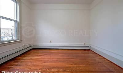 Bedroom, 291 Buckingham St, 1