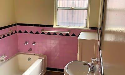 Bathroom, 845 W 75th St, 2