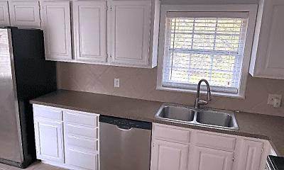 Kitchen, 2129 Banks St, 1