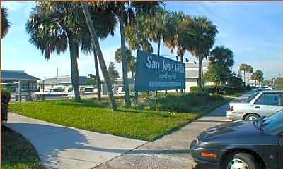 San Jose Villa Apartments, 2