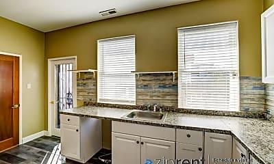 Kitchen, 936 36Th St, B, 1