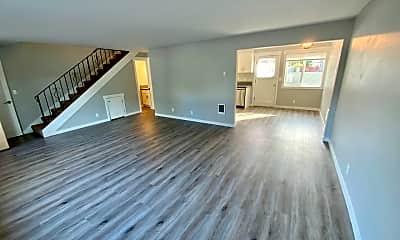 Living Room, 3251 SE Maple St, 0