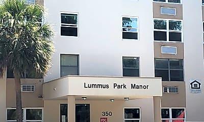 Lummus Park Manor Apts, 1