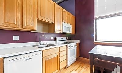 Kitchen, 100 S Ashland Ave, 2