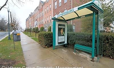 Community Signage, 651 Whetstone Glen St, 2