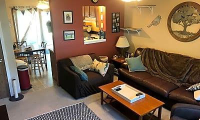 Living Room, 804 Glenstone Cir, 0