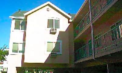 Building, 2637 Ellendale Pl, 2