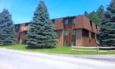 Cedar Ridge Apartments, 0