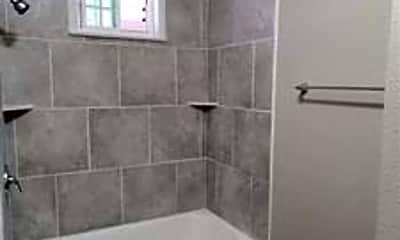 Bathroom, 3430 Sockwell Blvd 3462, 2