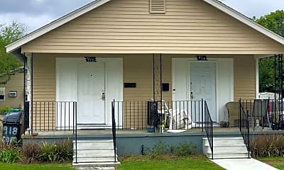 Building, 916 Compromise St, 0