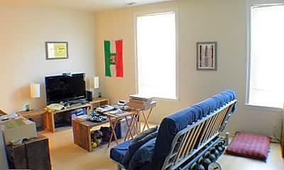 Bedroom, 6109 Ridge Ave 3, 0