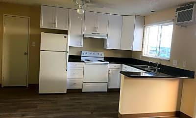 Kitchen, 500 Linden St, 1