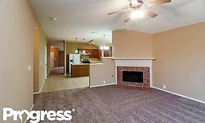 Living Room, 2507 Quail Ridge Rd, 1