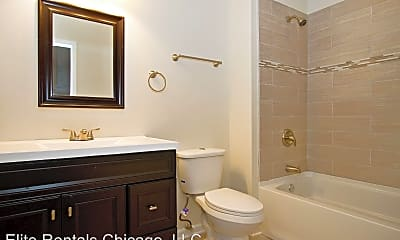 Bathroom, 7824 S Greenwood Ave, 0