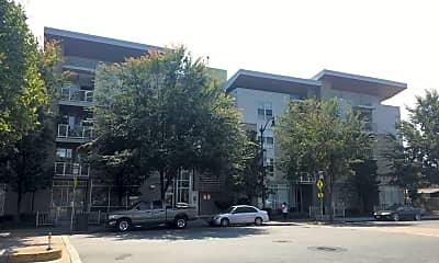 Courtyard at Bay Road, 0