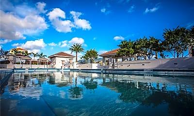 Pool, 2000 Salzedo St 413, 0