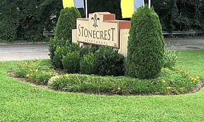 Stonecrest, 1