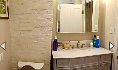 Bathroom, 1331 Irving St NW, 1