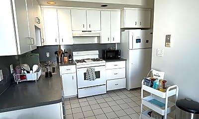 Kitchen, 5 Davis Ave, 1